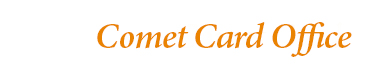 Comet Center